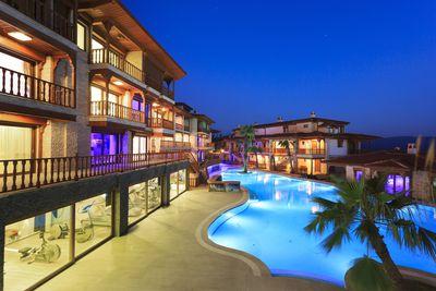 Hotel Shimal Residence