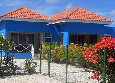 Appartement Casa Bonaire