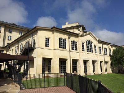 Hotel Barton Creek Resort & Spa