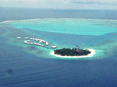 Hotel Thudufushi Resort