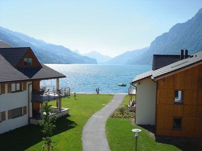 Vakantiepark Resort Walensee