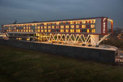 Hotel Van der Valk Hotel Veenendaal
