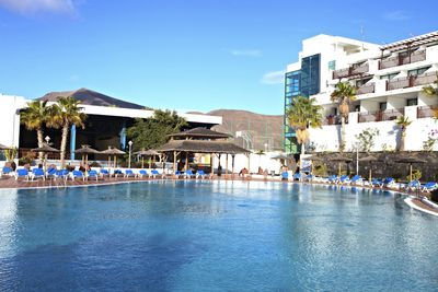 Hotel Sandos Papagayo Beach Resort