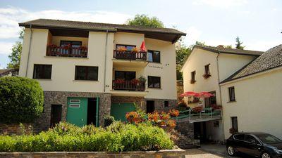 Appartement Vakantiewoningen zum Schlossberg