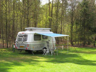 Camping De Paalberg