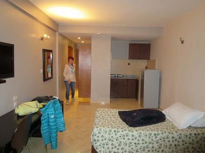 Appartement Fleuri
