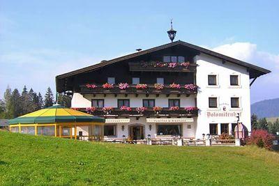 Gasthof Salzburger Dolomitenhof