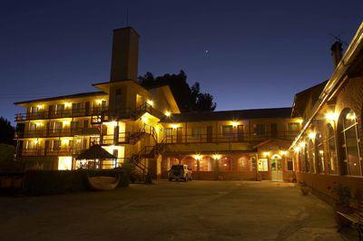 Hotel Inca Utama Hotel & Spa