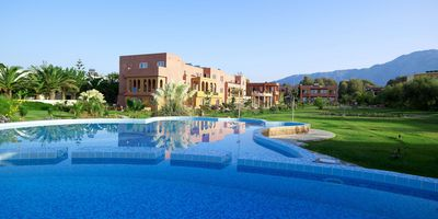 Hotel Orpheas Resort