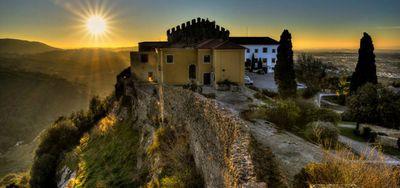 Hotel Pousada De Palmela - Castelo De Palmela