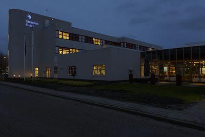 Hotel Stenden
