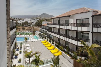 Hotel SCENE Vanilla Garden