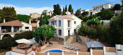 Vakantiehuis Casa Andalucia