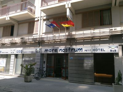 Bed and Breakfast Mare Nostrum Petit Hotel