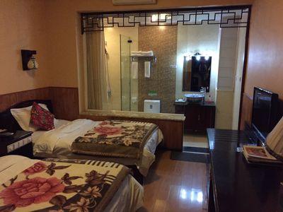 Hotel Jinhong Villa