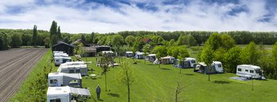 Camping Minicamping de Reekens