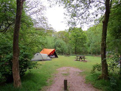 Camping Natuurkampeerterrein Drie