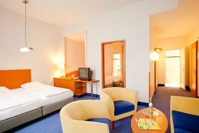 Hotel Arcona Baltic