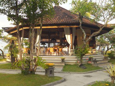 Hotel Puri Bagus Candi Dasa