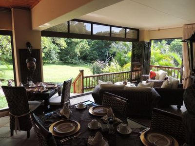 Bed and Breakfast Elephant Coast Guesthouse