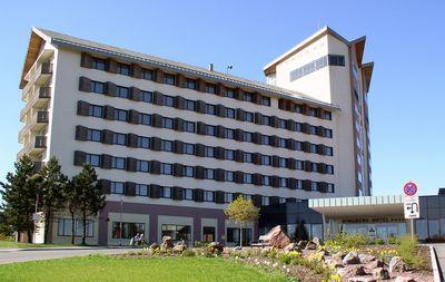 Hotel Ringberg Hotel
