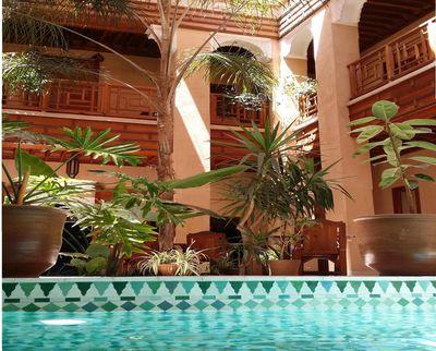 Hotel Al Ksar Riad & Spa Marrakech