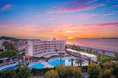 Aparthotel Sun Beach Resort Complex