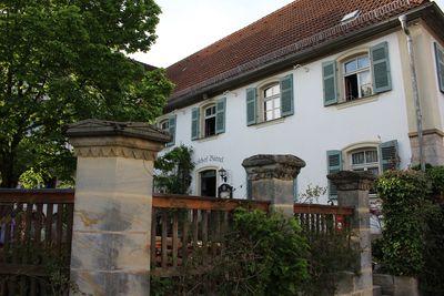 Gasthof Landgasthof Büttel