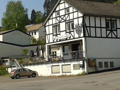Hotel Gasthaus Esseltal
