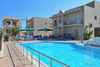 Aparthotel Creta Verano