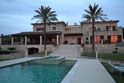 Villa Ses Oliveres