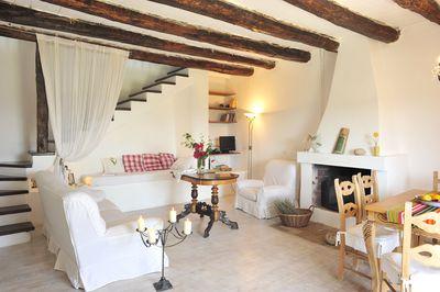 Appartement Korakiana Cottage