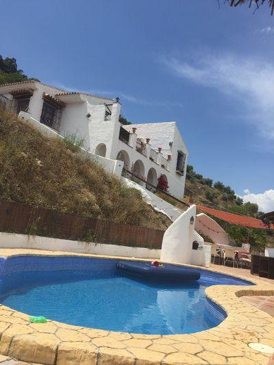 Appartement Hacienda Guaro Viejo