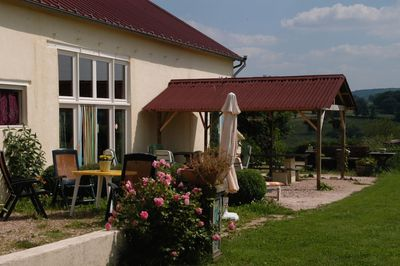 Camping Gîtes Trouve