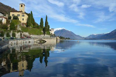 Appartement Lago di Como