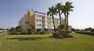 Hotel SunConnect Hotel Los Delfines