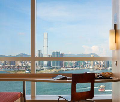 Hotel Ibis Hong Kong Central & Sheung Wan