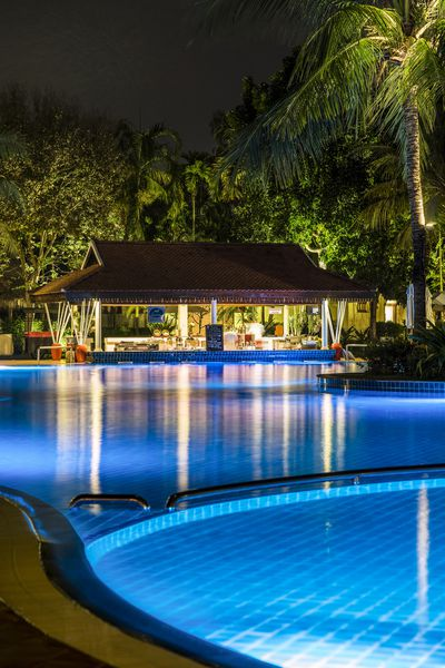 Hotel Sofitel Angkor Phokeethra Golf & Spa Resort
