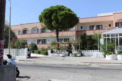 Aparthotel Lymberia