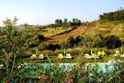 Vakantiepark Quinta Laranja