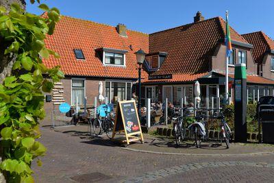 Hotel De Waal