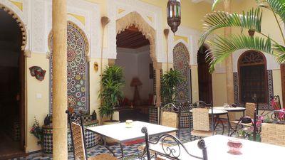 Hotel Riad Dar Zouhour
