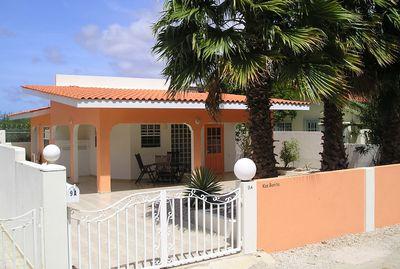 Vakantiehuis Kas Bonita