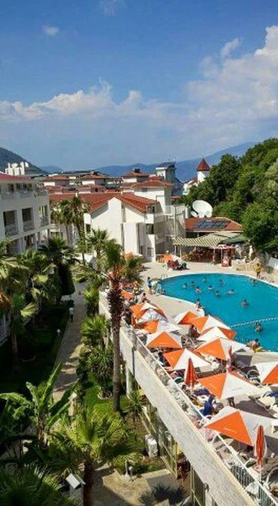 Hotel Suneo Club Mirage World