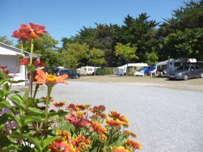 Camping La Paree Chalons
