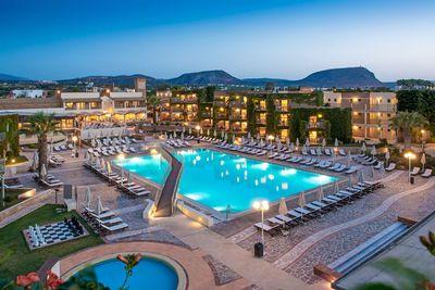Hotel Bella Beach Hotel