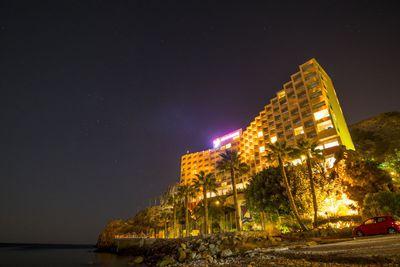Hotel Diverhotel Aguadulce