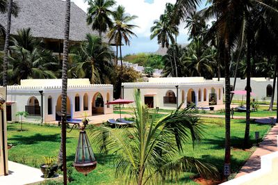 Hotel Dream of Zanzibar