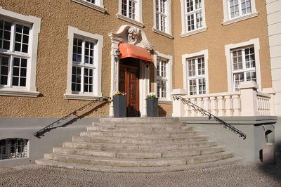 Hotel Van der Valk Parkhotel Schloss Meisdorf
