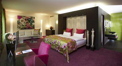 Hotel Der Blaue Reiter